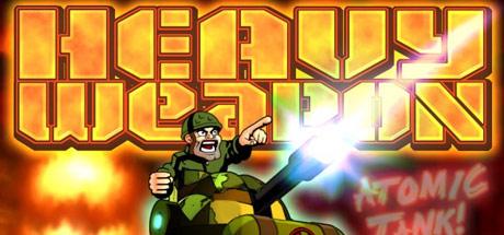 Heavy Weapon Deluxe