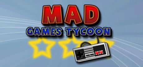 Allgamedeals.com - Mad Games Tycoon - STEAM