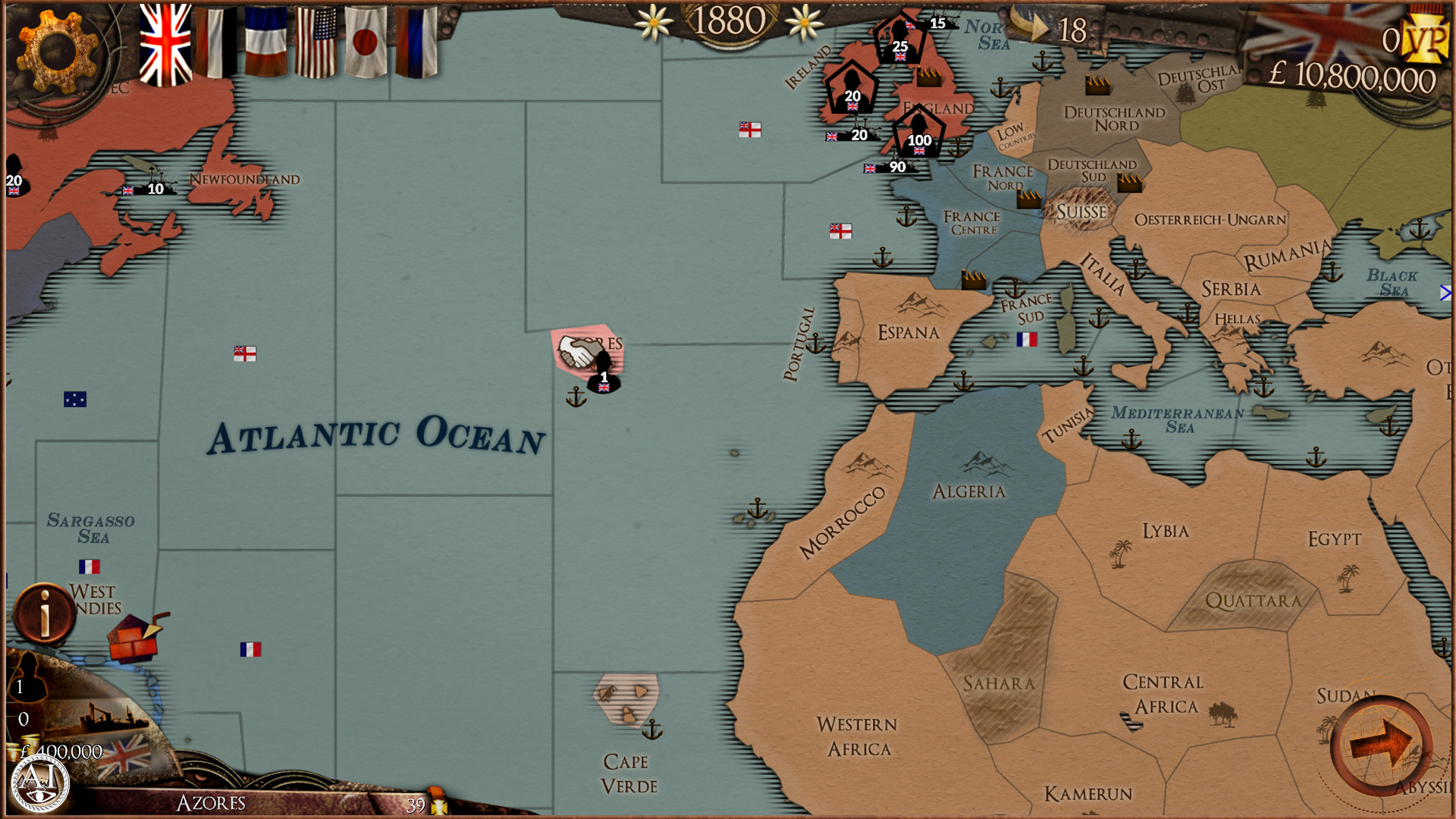 Download Colonial Conquest Full Pc Game