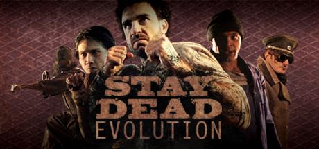 Stay Dead Evolution Скачать Торрент img-1