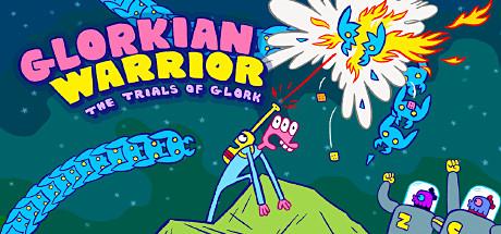 Glorkian Warrior: The Trials Of Glork game image