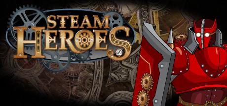 Steam Heroes game image