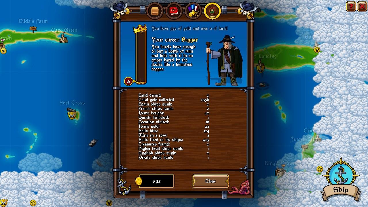 Loot Hunter screenshot