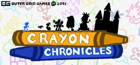 Crayon Chronicles free steam game