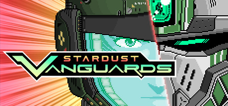 Stardust Vanguards game image
