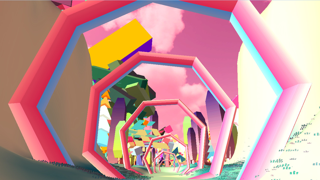 TRIP Steam Edition screenshot
