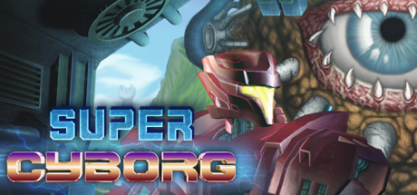 Super Cyborg game image