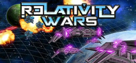 Relativity Wars - A Science Space RTS
