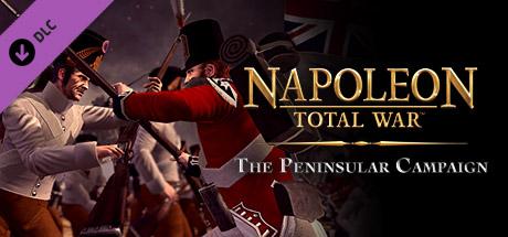 Napoleon: Total War - The Peninsular Campaign