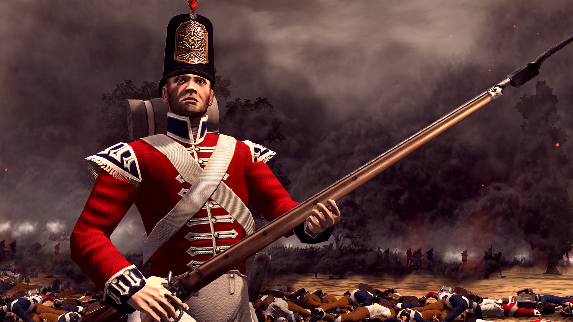 Napoleon: Total War - The Peninsular Campaign screenshot