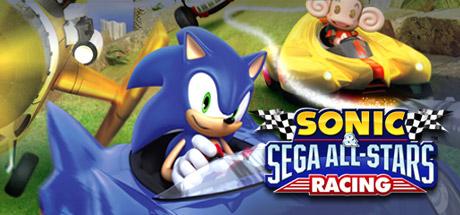 скачать игру Sonic And Sega All Stars Racing через торрент - фото 2