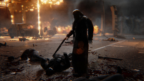 Hatred PC Game Reloaded Download