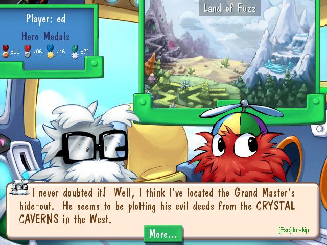 Iggle Pop Deluxe screenshot