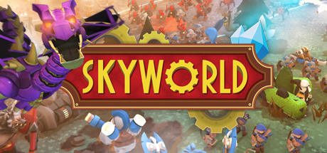 Allgamedeals.com - Skyworld - STEAM