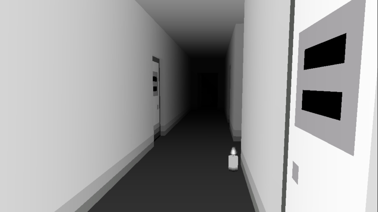 Into The Gloom screenshot