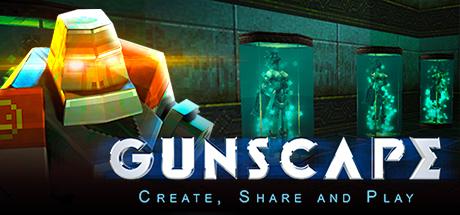 скачать игру gunscape