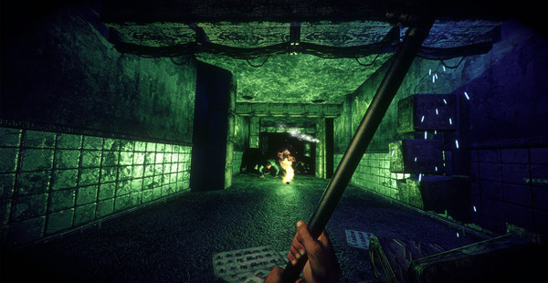 Phantasmal: Survival Horror Roguelike PC CODEX