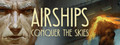 Airships: Conquer the Skies logo