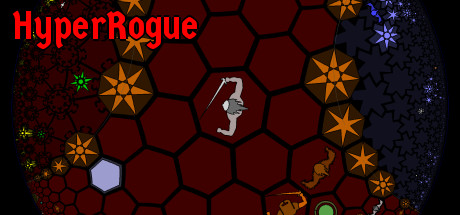HyperRogue game image