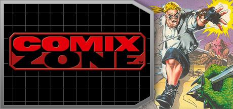 Comix Zone™