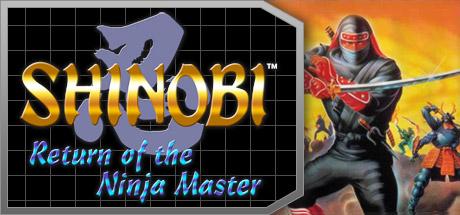 Shinobi™ III: Return of the Ninja Master