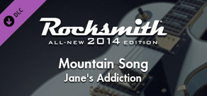 "Rocksmith® 2014 – Jane's Addiction - ""Mountain Song"""