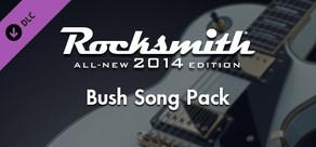 Rocksmith® 2014 – Bush Song Pack