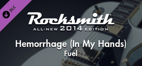 "Rocksmith® 2014 – Fuel - ""Hemorrhage (In My Hands)"""
