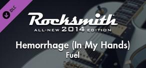 "Rocksmith® 2014 – Fuel - ""Hemorrhage (In My Hands)"""