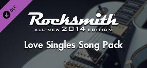 Rocksmith® 2014 – Love Singles Song Pack