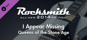 "Rocksmith® 2014 – Queens Of The Stone Age - ""I Appear Missing"""