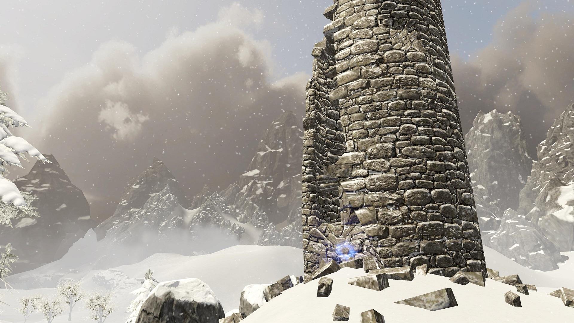 Project: Gorgon screenshot