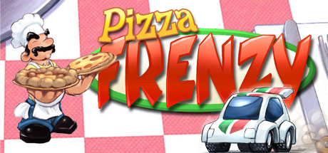 Pizza Frenzy Deluxe