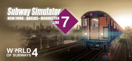 World+of+Subways+4+%E2%80%93+New+York+Line+7