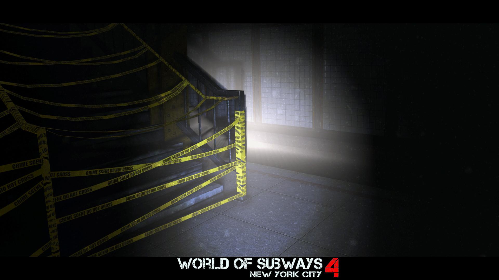 World of Subways 4 – New York Line 7 screenshot