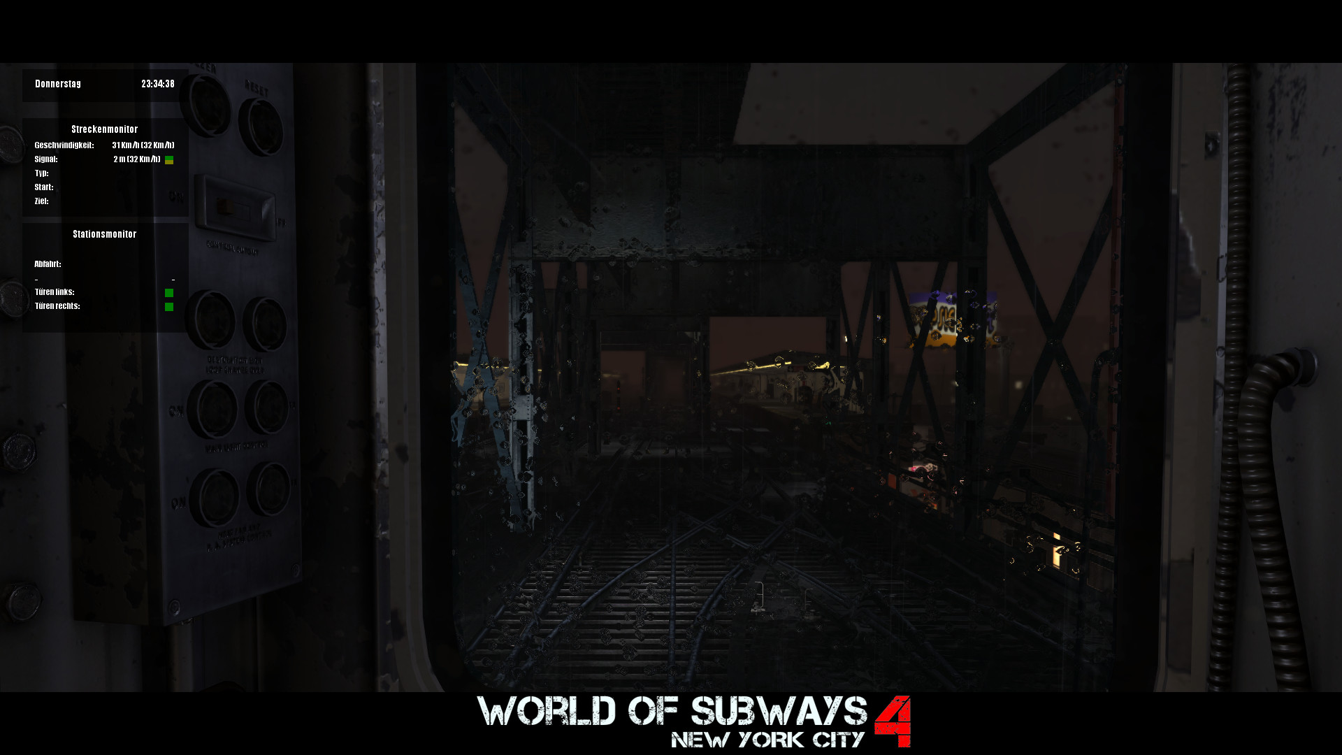 World of Subways 4 – New York Line 7 screenshot1 on PCGamesCDN you can download cracked unlocked full pc version game direct free download with mirrors and torrent.