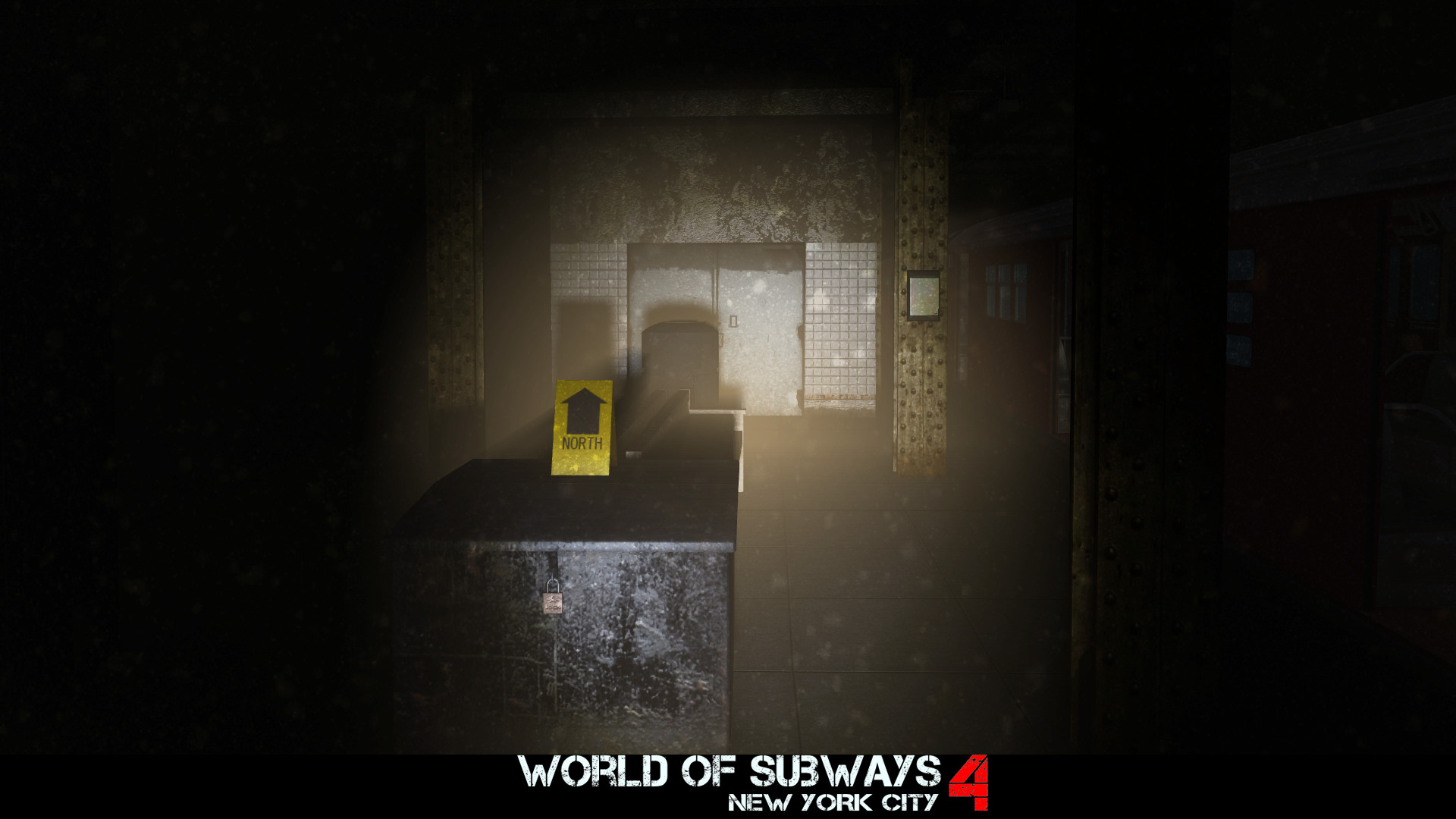 World of Subways 4 – New York Line 7 screenshot2 on PCGamesCDN you can download cracked unlocked full pc version game direct free download with mirrors and torrent.