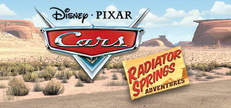 Disney•Pixar Cars: Radiator Springs Adventures