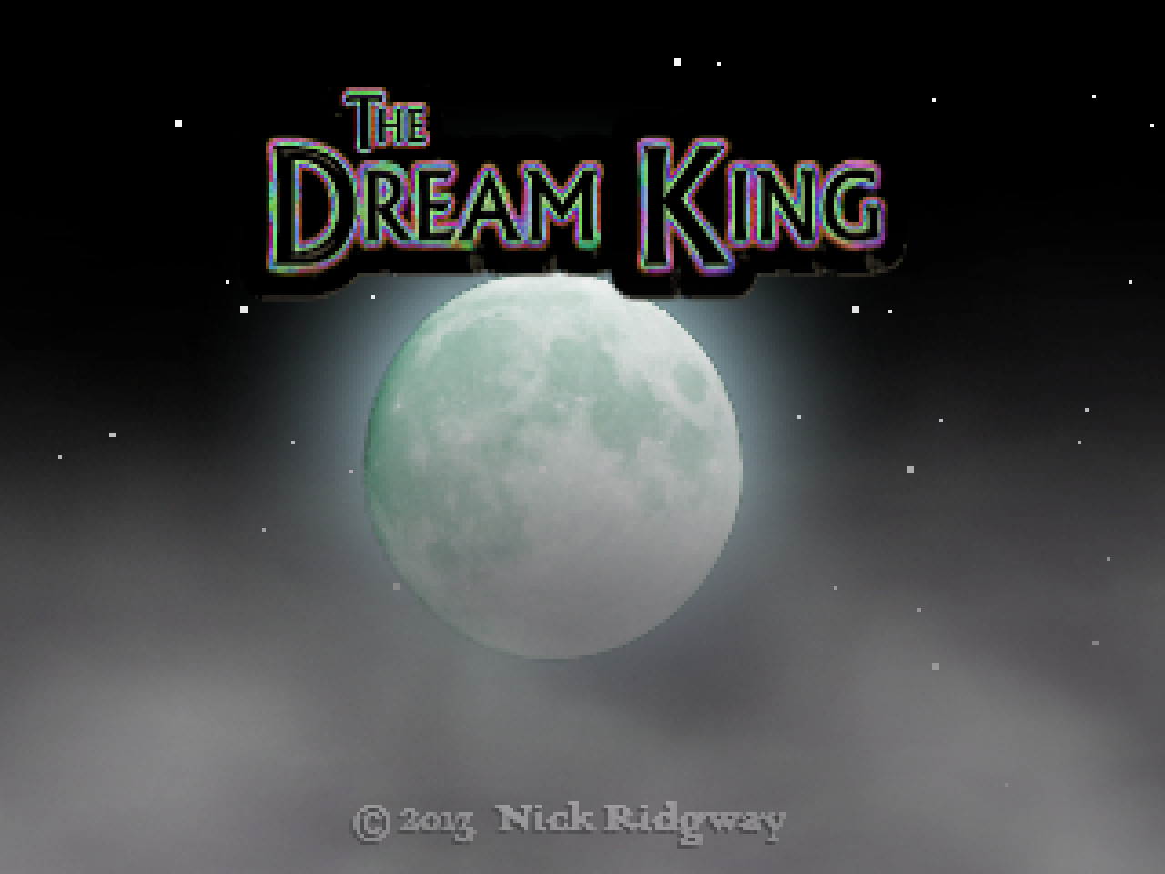 Endica VII The Dream King screenshot