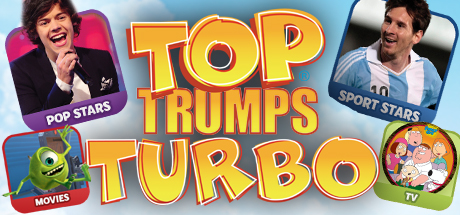Top Trumps Turbo game image