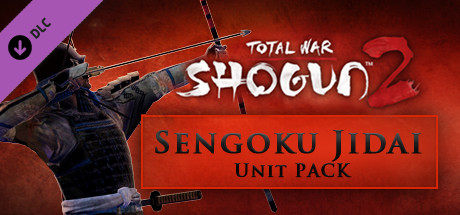 Total War: SHOGUN 2 - Sengoku Jidai Unit Pack