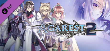 Agarest 2 - Bundle #8