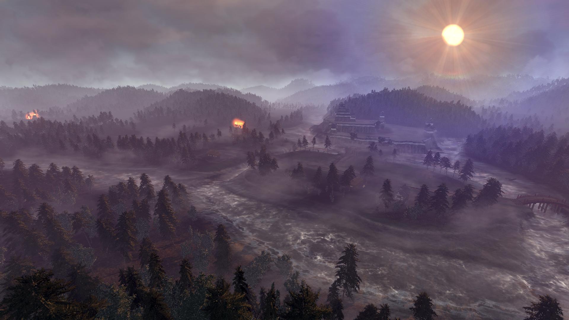 Total War: SHOGUN 2 - The Hattori Clan Pack screenshot