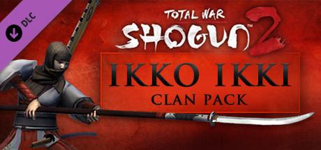 Total War: SHOGUN 2 - The Ikko Ikki Clan Pack