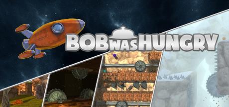 Bob Was Hungry game image
