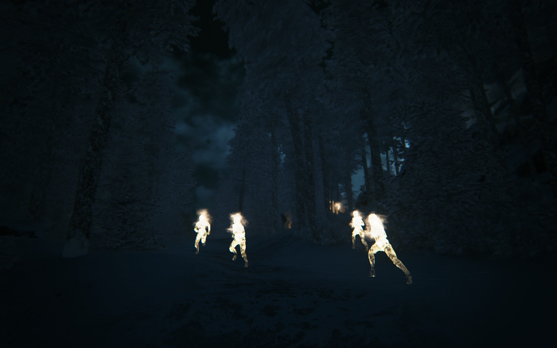 Kholat screenshot
