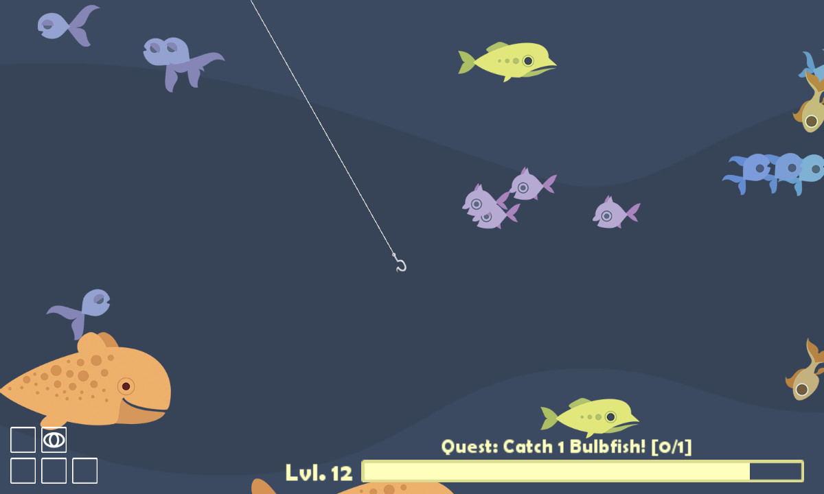 Download cat goes fishing full pc game for Fish computer game