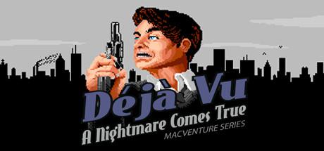 Cheap Déjà Vu: MacVenture Series free key
