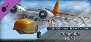 FSX: Steam Edition - Treasure Hunt Add-On