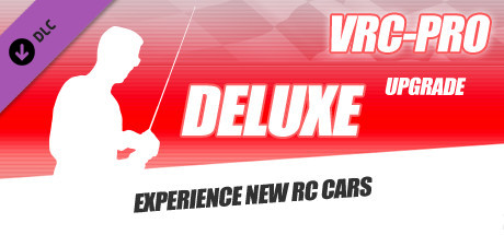 VRC PRO Deluxe Cars pack